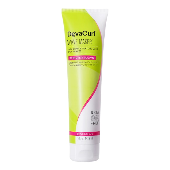 Wave Maker Waves - Krem do stylizacji, DEVACURL