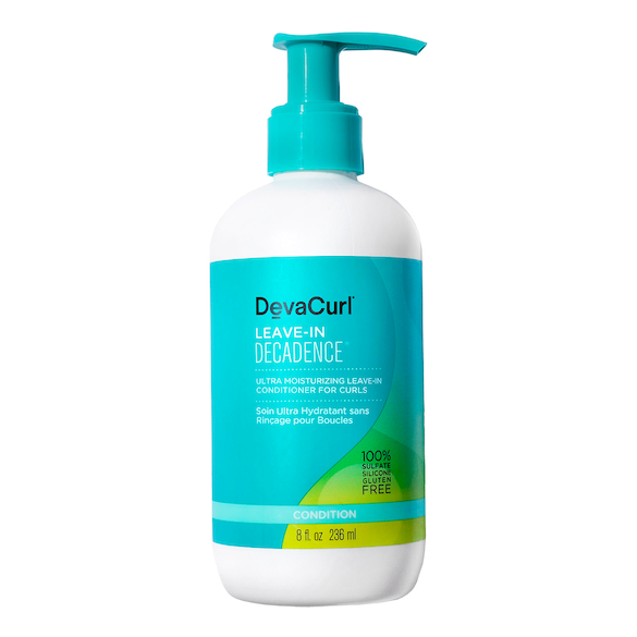 Leave-In Decadence® Leave-in Conditioner for Curls - Odżywka bez spłukiwania, DEVACURL